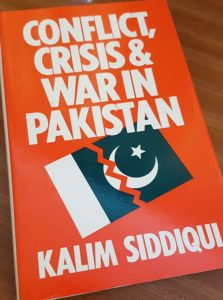 [Conflict, Crisis and War in Pakistan (1972) jpeg.]